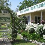 Shenandoah Cafe