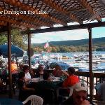 Breezy Point Inn Restaurant