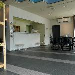 Uwajima Oriental Hotel Foto