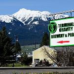 Terminal Gravity Brewery & Pub