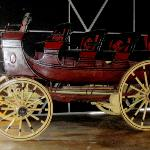 Carriage & Western Art Museum Picture