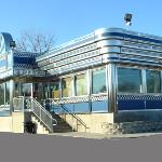 Blue Colony Diner