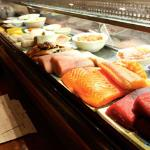 The freshest catch at Mac's Seafood Market Wellfleet