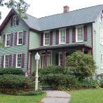 Ocean County Historical Museum