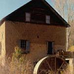 Cleveland Roller Mill Museum