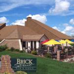 Brick Street Bar & Grille