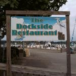 Dockside Restaurant and Tiki Bar