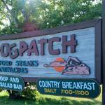 Dogpatch Restaurant Foto