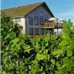 Sawtooth Winery Tasting Room