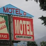 The Swiss Chalets Motel