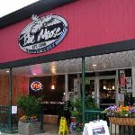 The Blue Moose - Hope, B.C.