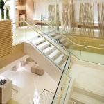The Oriental Spa - Lobby