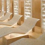 The Oriental Spa - Tepidarium Chairs