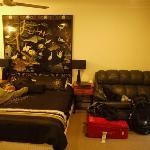 Room no. 1 - oriental room