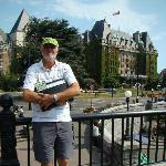 Come See Victoria, History & Architecture Walking Tours