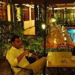Cigar Lounge :)