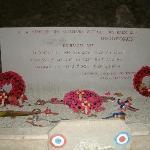 Mimoyecques- memorial