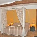 Chambre mimosa max 2 prs