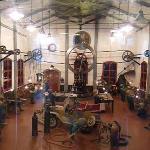 L'automate de l'usine