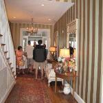 Foyer & Hallway