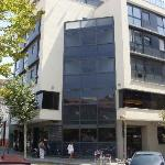 L'Hotel Diego's