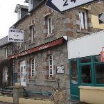 Restaurant Le Beauvoir