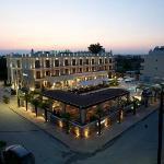 HOTEL DANAI & SPA