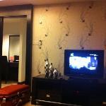 darvel suite