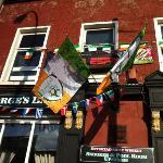 George's bar bishop street