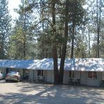 Foto de Cedar Lodge Motel & RV Park