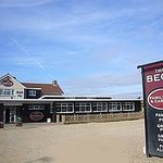 The Beck Bar-Grill and Carvery