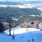 Sport invernali a Lorica