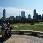 Segway Tour, Austin