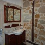 salle de bains Barétous