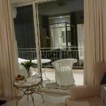 Room/balcony