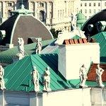 Dachboden Wien Foto