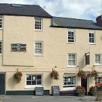 The Cross Keys Inn, Cawsand