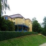 Villa Esche Foto