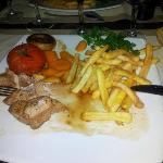Hotel Restaurant du Cap Hornu Foto