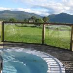 Very Small Hot Tub With Limited Hours