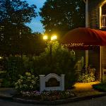 Foto de Bar Harbor Manor