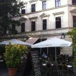 Photo of Cafe & Restaurant Frauentor