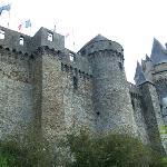 Chateau d' Vitre