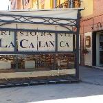 Photo of La Calanca Ristorante