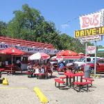 Zdjęcie Lou's Drive -in