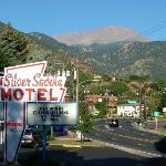 Silver Saddle Motel - July 2012