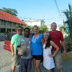 Excursion in Belize City