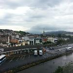 Southern Newry City and beyond to Cooley peninsula