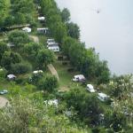 Photo de Camping Le Capeyrou