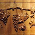 my favorite wood carving